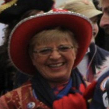 Sandra van de Ven